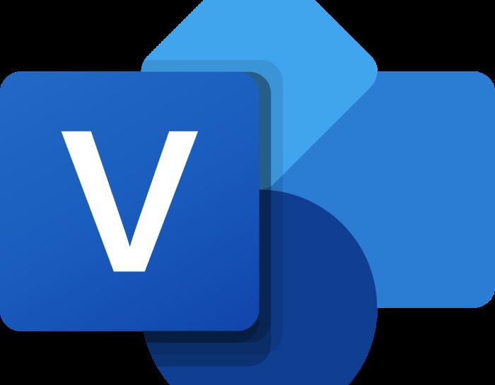 Microsoft Visio и отличия версий