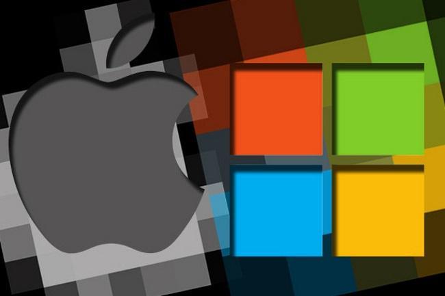 Microsoft и Apple усилят борьбу с вирусами