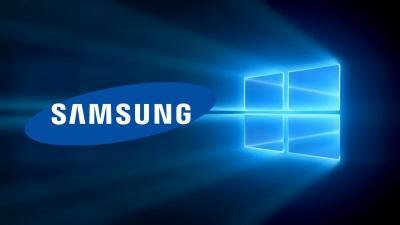 Microsoft и Samsung нашли общий язык