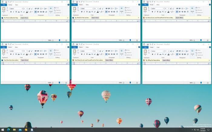 Microsoft внедряет рекламу в Windows 10 более агрессивно