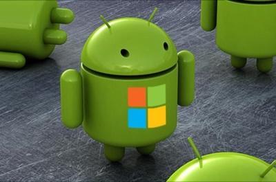 Microsoft выпускает новые обновления для Android