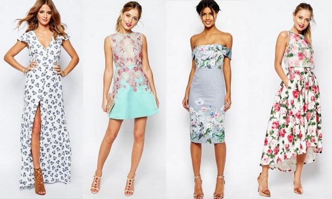 Мода на летние платья и сарафаны