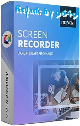 Movavi Screen Recorder 11.5.0 RePack & Portable by 9649