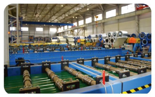 «></p></p><p><h2>Приоритетные направления деятельности</h2></p><p><p>Компания предлагает оптовые и розничные партии металлоизделий, которые востребованы в частном, городском и промышленном строительстве. Вся продукция отвечает государственным нормативам и мировым стандартам качества.</p></p><p><ul></p><p><li>Черный металлопрокат. В ассортименте представлены десятки наименований продукции из черного металла. Это швеллера, балки, арматура, труба круглого и квадратного сечения, листовое железо. У нас можно также заказать изготовление сборных металлоконструкций по индивидуальному инженерно-техническому расчету.</li></p><p><li>Профнастил и металлочерепица. Профнастил и металлочерепица — профильные изделия из листовой стали, которые применяются для кровельных работ и обустройства ограждающих конструкций различного назначения. В каталоге представлены разновидности с цинковым и полимерным декоративно-защитным покрытием.</li></p><p><li>Евроштакетник и комплектующие для строительства заборов. Евроштакетник — металлические профилированные рейки, предназначенные для обустройства заборов в частных домовладениях. Этот материал отличается долговечностью, высокими эстетическими качествами, простотой монтажа. У нас можно приобрести полный комплект для строительства забора, включающий планки евроштакетника, опорные столбы, декоративные планки, коньки и колпаки на столбы.</li></p><p><li>Водосточные системы. Компания «Таврос» предлагает металлические и пластиковые водосточные системы, включающие все необходимые фасонные детали, а также кронштейны для труб и желобов. Металлические водостоки представлены в нескольких вариантах цвета, что дает возможность подобрать подходящий вариант в тон кровельному покрытию.</li></p><p><li>Гипсокартонные профили. Мы предлагаем полный комплект гипсокартонных профилей собственного производства. В ассортименте представлены стоечные профиля, соединительные элементы, подвесы, металлические перфорированные и сетчатые уголки.</li></p><p></ul></p><p><p><img sr