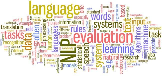 Обработка естественного языка