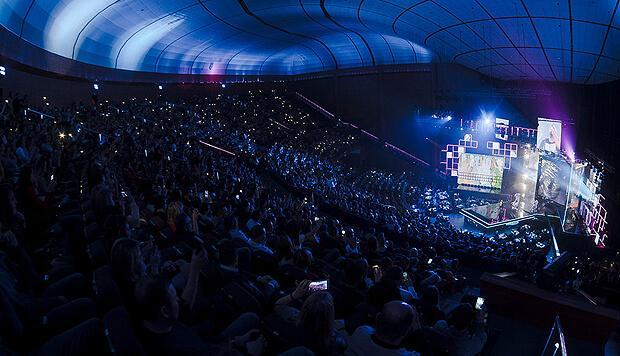 Слушатели со всей страны оценили масштаб премии «Нового Радио»  - Новости радио OnAir.ru