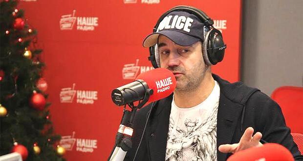 Дмитрий Певцов рассказал о любви к творчеству Высоцкого на НАШЕм Радио - Новости радио OnAir.ru