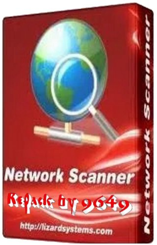 Network Scanner 21.02 RePack & Portable by 9649
