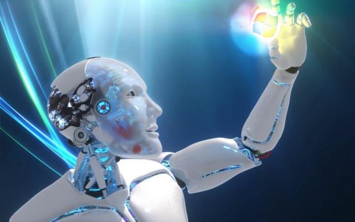 Новые компьютерные технологии