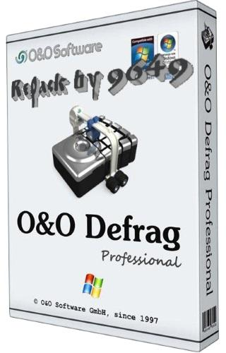 O&O Defrag 24.1.6505 RePack & Portable by 9649
