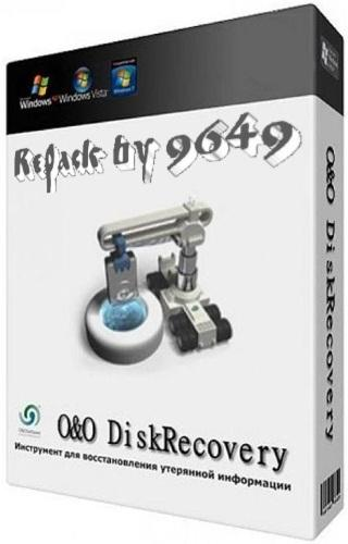 O&O DiskRecovery 14.1.143 RePack & Portable by 9649