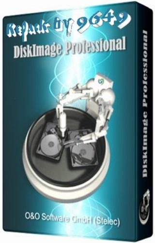 O&O DiskImage 15.0.131 RePack & Portable by 9649