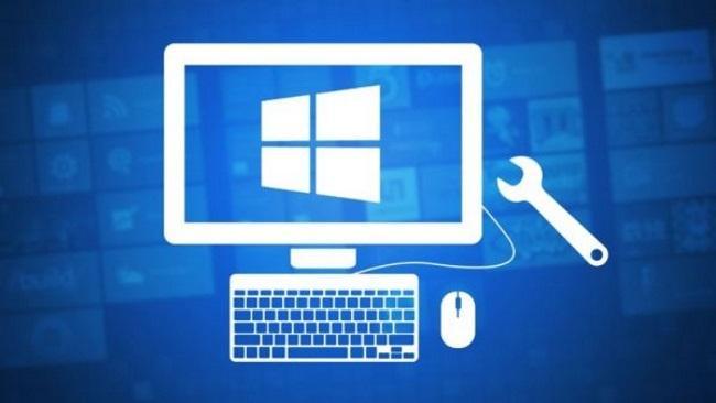 Переходы и возвраты по ОС Windows
