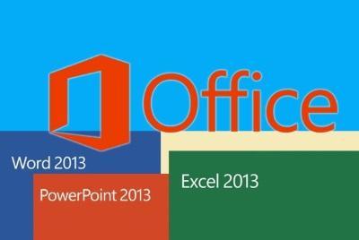 Microsoft Office 2013 уже не лидирующий пакет