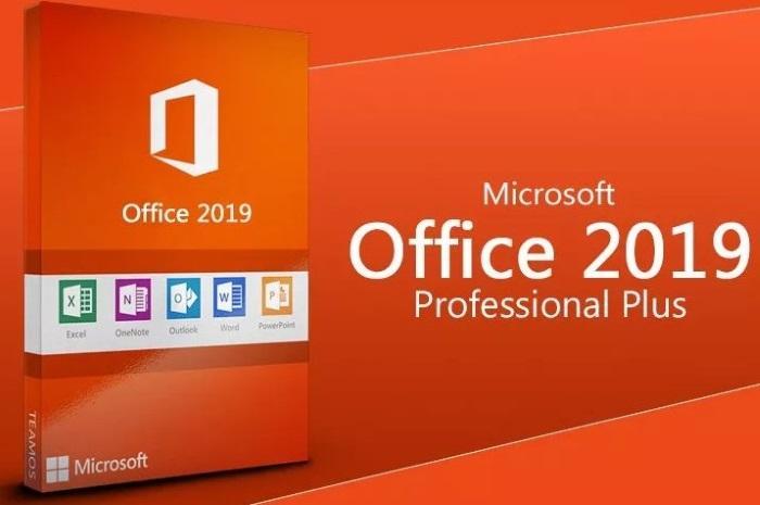 Установка Office 2019 на Windows 10 и MacOS