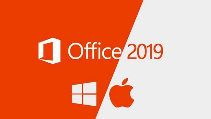 Office 2019 для Mac