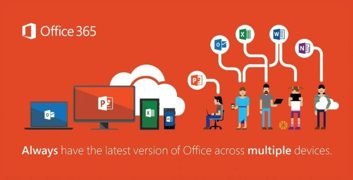 Microsoft удаляет поврежденные обновления Office 365