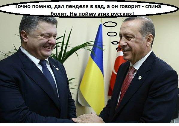 Встреча с Эрдоганом не состоялась, - Путин - Цензор.НЕТ 4631