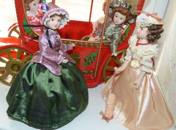 Внимание, весенняя игра! Рог изобилия или подарки Волшебных фей.