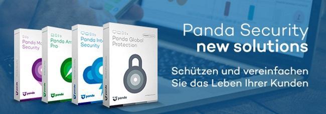 Справочная информация о компании Panda Security S.L