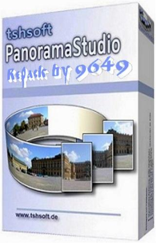 PanoramaStudio Pro 3.4.5 RePack & Portable by 9649