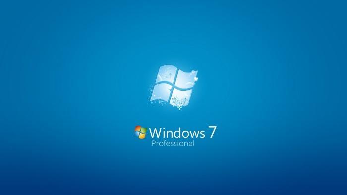 Проблемы возникающие с Windows 7