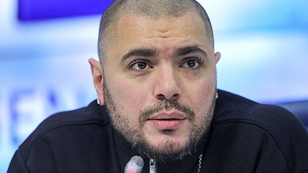 В рэпера Птаху выстрелили перед полицейскими - Новости радио OnAir.ru