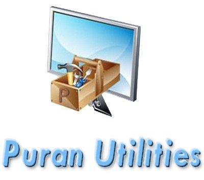 Puran Utilities 2.0