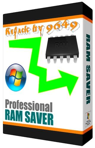 RAM Saver 21.0 RePack & Portable by 9649