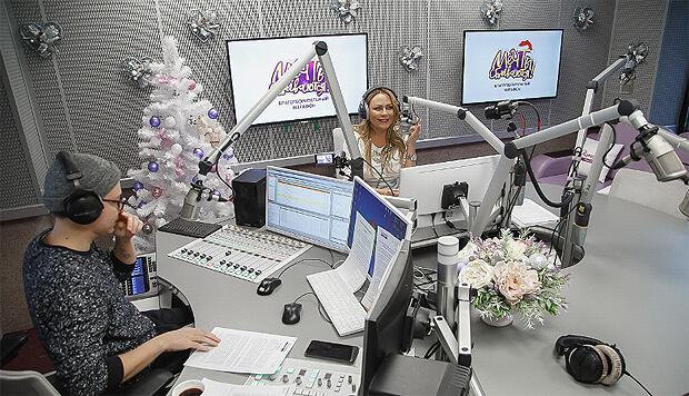 Вместе с Радио Romantika и фондом «Линия жизни» мечты сбываются - Новости радио OnAir.ru