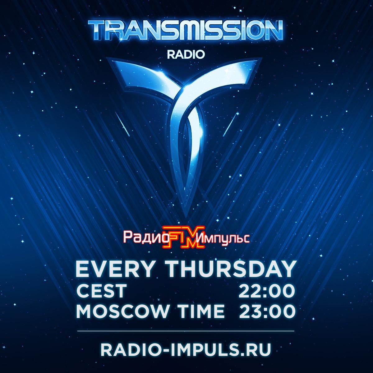 Transmission Radio 165 (19-04-2018) RadioImpuls-summer(1).1524085656