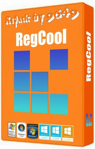 RegCool 1.133 RePack & Portable by 9649