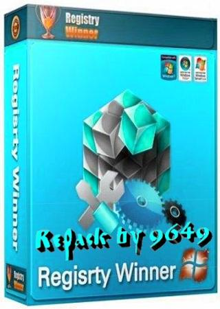 Registry Winner 7.1.12.18 RePack & Portable by 9649