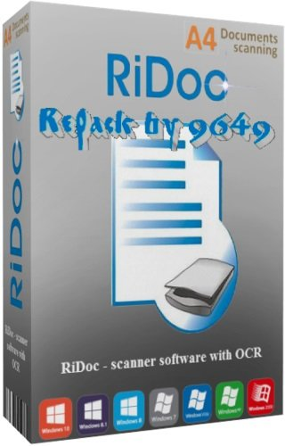 RiDoc 5.0.8.9 RePack & Portable by 9649