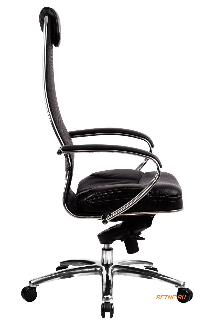 офисное кресло от фабрики Метта  модель SAMURAI SL-1