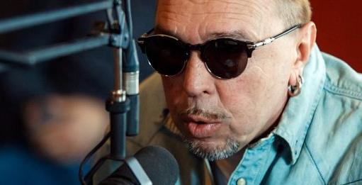 Гарик Сукачёв ответит на вопросы слушателей Большого Радио - Новости радио OnAir.ru