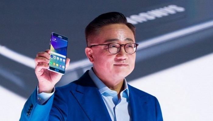Samsung опасается Китая