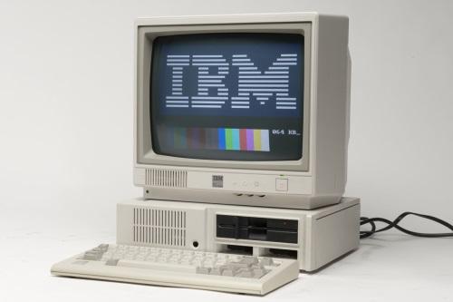 Самые первые компьютеры