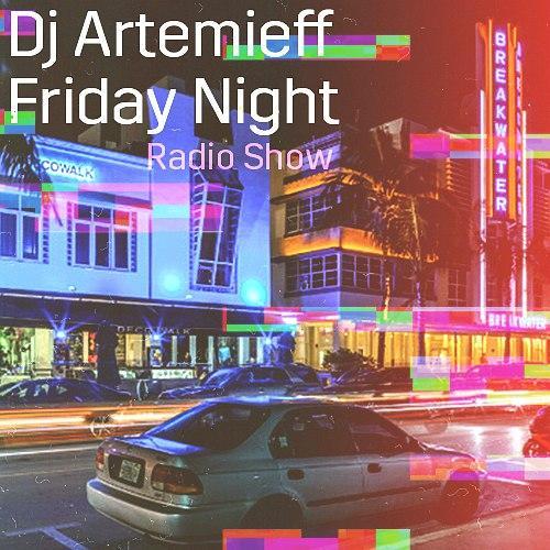Dj Artemieff – Radio Impuls Fm Friday Night #011 (27-04-2018) ScOhrbdurME.1523020318