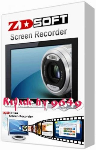 ZD Soft Screen Recorder 11.2.1 RePack & Portable by 9649