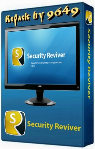 Security Reviver 2.1.1000.26600 RePack & Portable by 9649