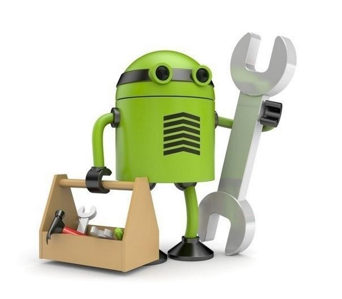 Секреты и полезные фишки Android