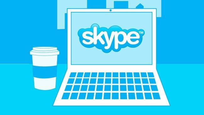 Как выходить из Skype со всех устройств