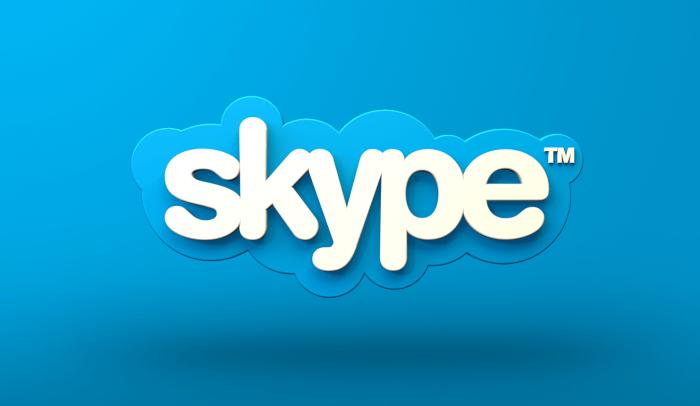 Способы пополнения баланса Skype