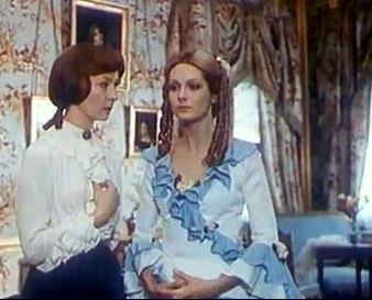 Дамы эпохи №67 - Лора Фэрли