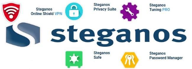 Бесплатные Promo - лицензии от Steganos