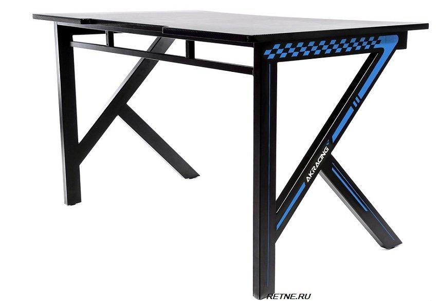 геймерский стол Акрасинг