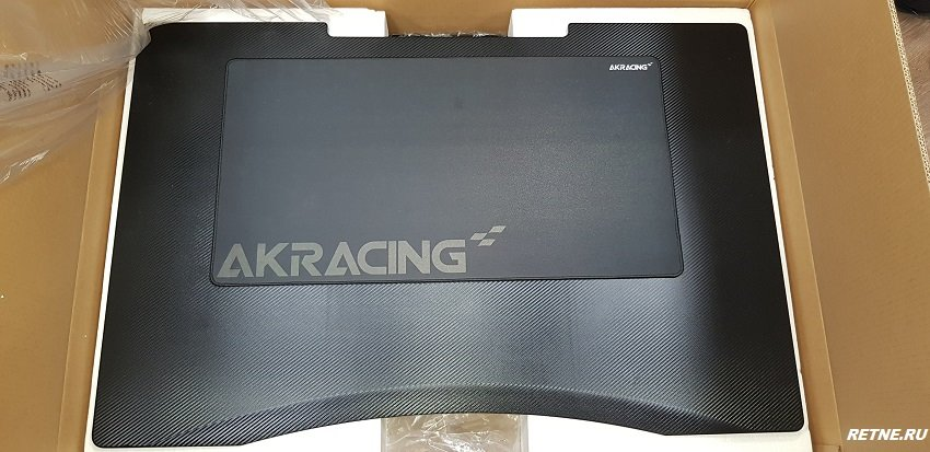 AKRacing-GAMINGDESK