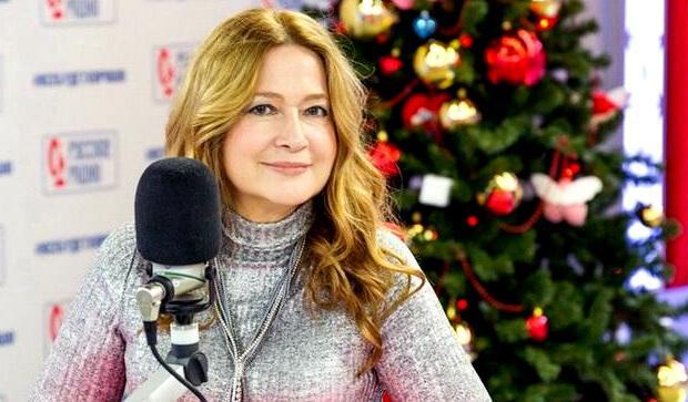 Тамара Глоба побывала в гостях у «Русских Перцев» - Новости радио OnAir.ru