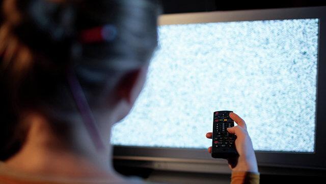 Более 1 млн домохозяйств останутся без ТВ при переходе на цифровое вещание - Новости радио OnAir.ru